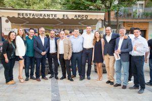 Asociación Comarcal para la Promoción de la Hostelería y la Gastronomía