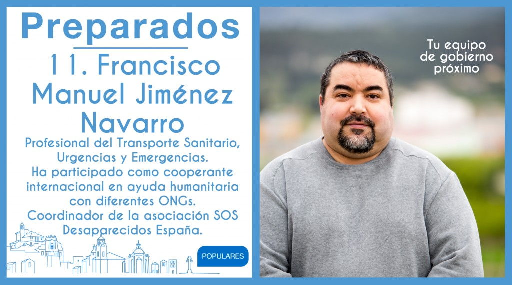 11 Francisco Manuel Jimenez OK