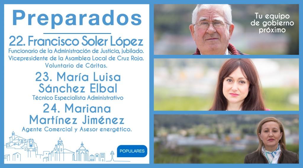 22 23 24 Francisco_Maria Luisa_Mariana