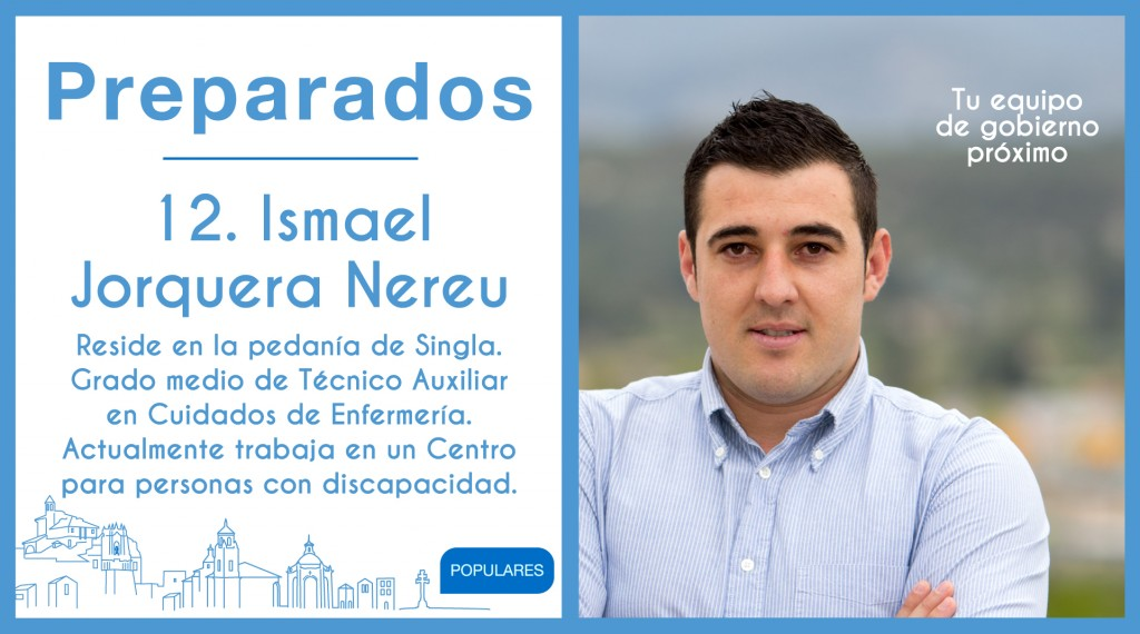 12 Ismael Jorquera OKOK